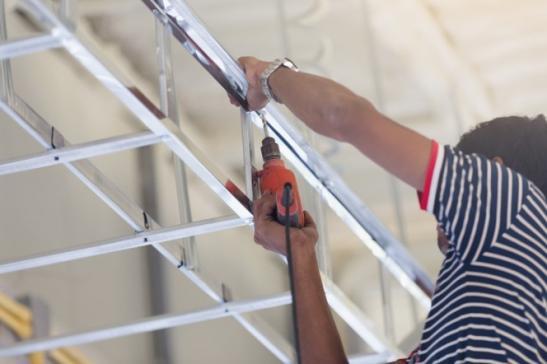 Réparation toiture, urgence, Aix-en-Provence